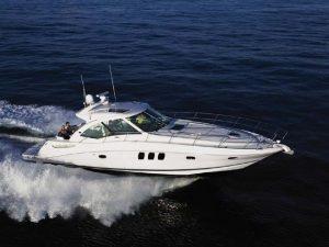 Yacht Charters Cancun sea ray 46