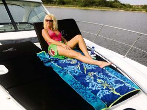Yacht Charters in Cancun