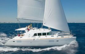 Yacht Charters in Cancun private sailboat charter in cancun luxury charter puerto aventuras puerto morelos holbox isla mujeres contoy island large charter over the Mexican Caribbean private luxury service open bar