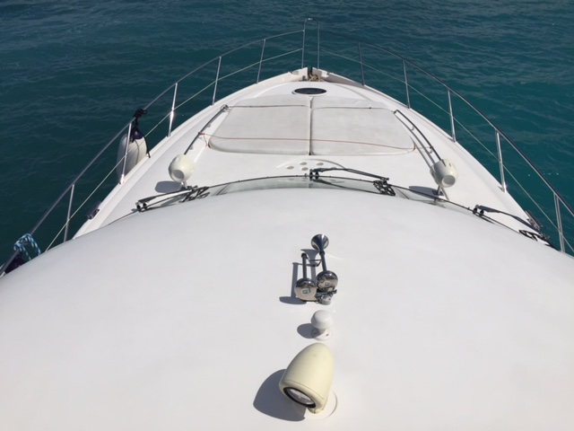 Yacht Charters in Cancun private Luxury fishing yacht charter in cancun sport fishing isla mujeres puerto morelos puerto aventuras cozumel fishing boat fishing charter fishing trip Caribbean Sunseeker 74 feet