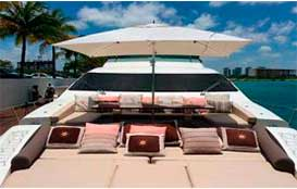 Yacht Rentals in Cancun AZIMUT 85 FEET luxury yacht for rent in cancun private charter luxury charter snorkel tour family vacation the most luxury yacht ro rent in the caribbean