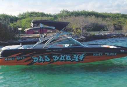 Yacht rentlas in cancun rent your private surf board tour in cancun with an istructor