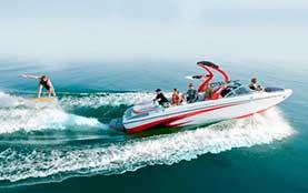Yacht Rentals in Cancun wakeboard puerto morelos isla mujeres cancun playa del carmen pueerto aventuras