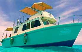 Yacht Charters Cozumel