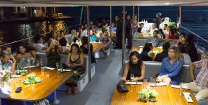 big groups charters Cancun