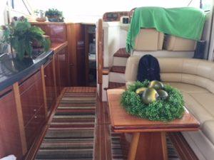 cancun yacht rentals sealine 45 2