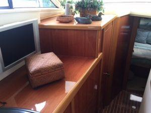 cancun yacht rentals sealine 45 3